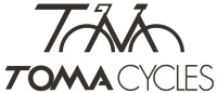 Toma Cycles Cup Logo