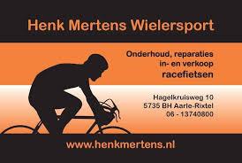 Henk Mertens Wielersport